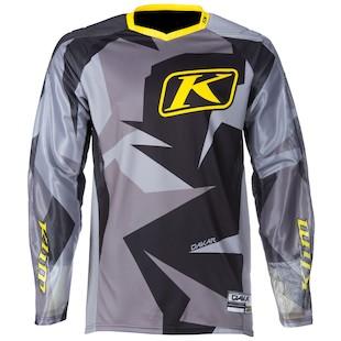 Klim Dakar Motocross Jersey