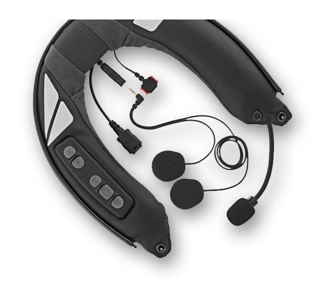 Schuberth Src System For C3 Pro E1 Helmets Revzilla