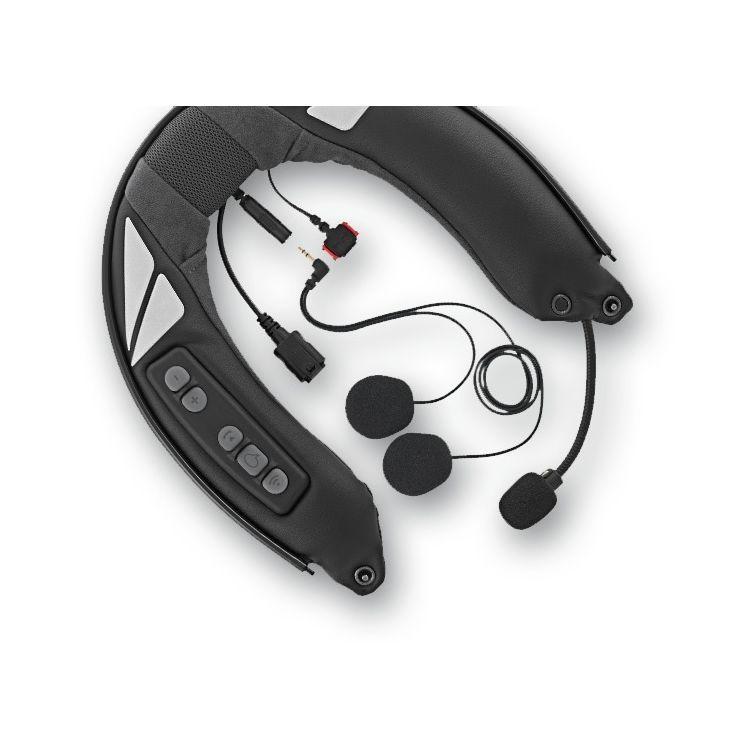 Schuberth SRC System For C3 Pro / E1 Helmets