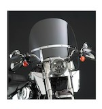 National Cycle SwitchBlade 2-Up Windshield For Harley Softail 1986-2015