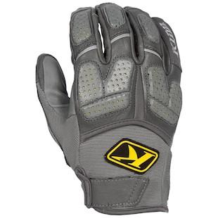 Klim Dakar Pro Motorcycle Gloves