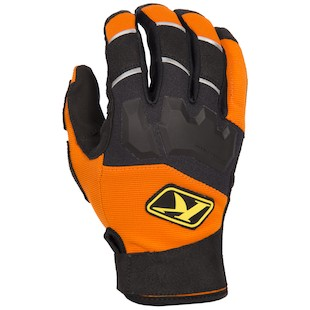 Klim Dakar Motorcycle Gloves