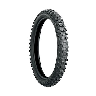 Bridgestone M603 Front / M604 Rear Tires