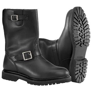 River Road Boulevard Waterproof Boots Black / 11.5 [Demo - Good]