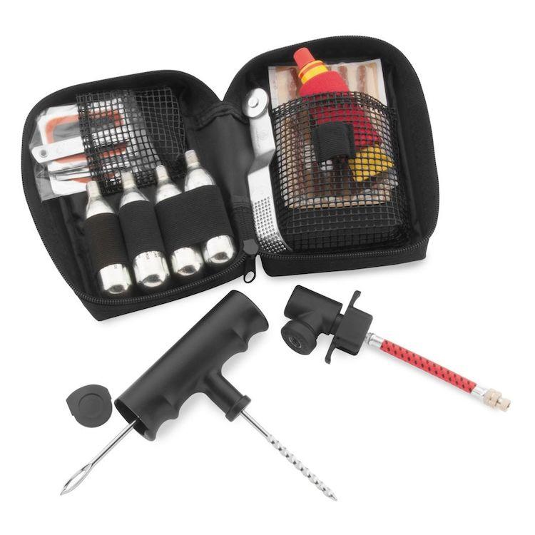 Bike Master Tire And Tube Flat Repair Kit
