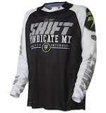 Shift Strike Camo Jersey