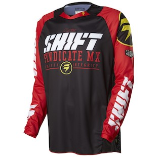 Shift Strike Jersey