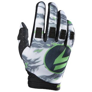 Shift Strike Camo Gloves