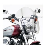 National Cycle SwitchBlade Shorty Windshield For Harley