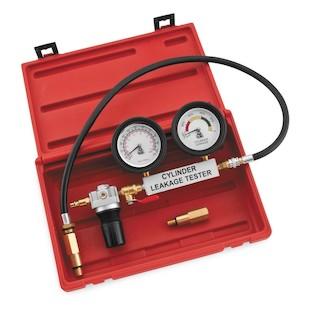Bike Master Cylinder Leakage Tester