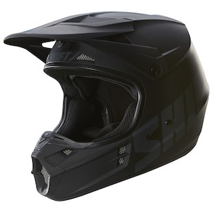 Shift Assault Race Helmet - Solid