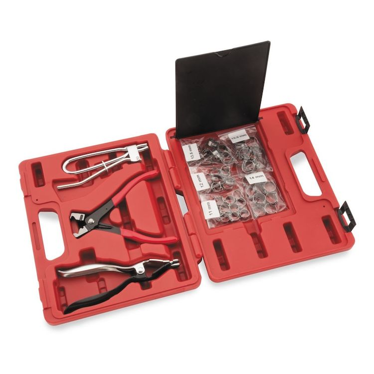 Bike Master Fuel Line Tool Kit