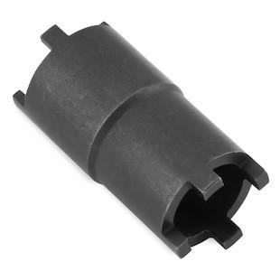 Bike Master Clutch Lock Nut/Oil Filter Spanner Wrench