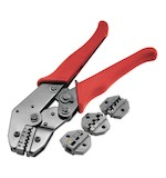 Bike Master Multi Crimp Lever Pliers