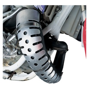 Moose Racing Pipe Armor
