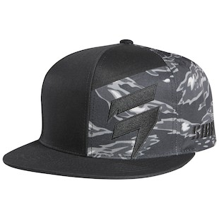 Shift Contrasted Hat