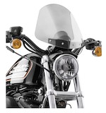 National Cycle Gladiator Windshield For Harley Dyna And Sportster 1988-2013