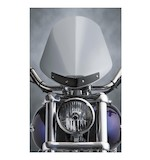 National Cycle Gladiator Windshield For Harley Softail / Dyna 1980-2014