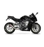 Scorpion Serket Taper Exhaust System Honda CBR650F 2014-2016