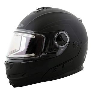 FXR Fuel Modular Snow Helmet - Dual Lens