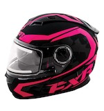 FXR Fuel Modular Snow Helmet - Electric Shield