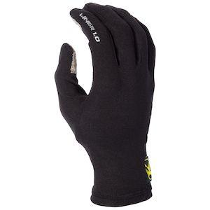 silk under gloves