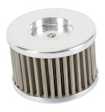 Moose Racing Stainless Steel Oil Filter Kawasaki / Suzuki 1994-2015
