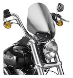 National Cycle Gladiator Windshield For Harley Dyna 2006-2017