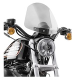 National Cycle Gladiator Windshield For Harley