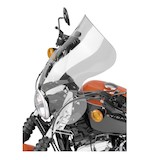 National Cycle Wave Fairing For Harley Dyna / Sportster 1993-2017