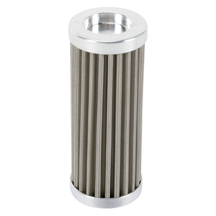Moose Racing Stainless Steel Oil Filter KTM / Husqvarna 2007-2019
