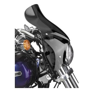 National Cycle Wave Fairing For Harley Dyna 2006-2017