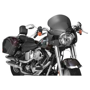 National Cycle Wave Fairing For Harley Softail 1986-2017