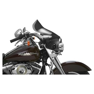 National Cycle Wave Fairing For Harley Road King 1994-2017