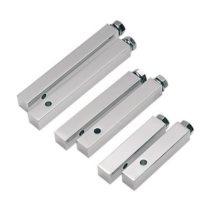 Drag Specialties Foot Peg Mounting Blocks