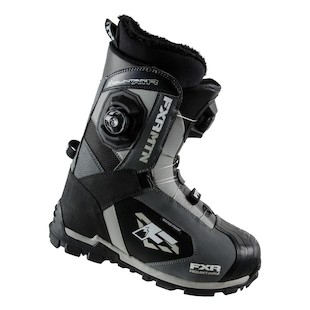 FXR Tactic BOA Focus Boots