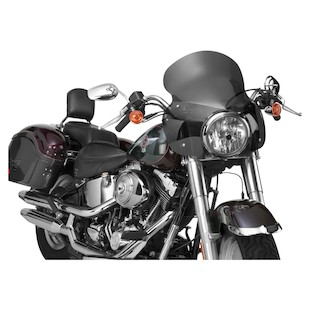 National Cycle Wave Fairing For Harley