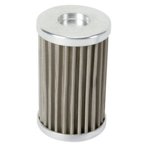 Moose Racing Stainless Steel Oil Filter KTM 1990-2009