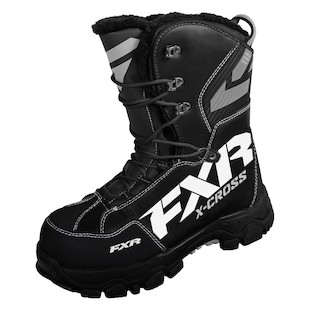 FXR X Cross Boots