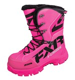 FXR Women's X Cross Boots