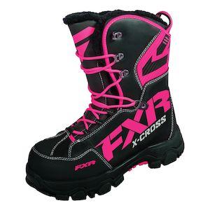 FXR X Cross Women's Boots