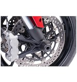 Puig Axle Sliders Front BMW S1000R / S1000RR Black [Previously Installed]