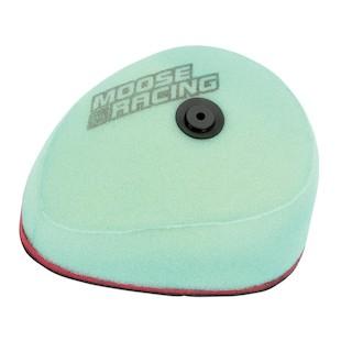 Moose Racing Pre Oiled Air Filter Honda CRF250R / X / CRF450R / X 2003-2014