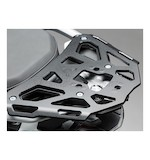 SW-MOTECH Alu-Rack Top Case Rack BMW R1200GS LC / Adventure Silver [Previously Installed]