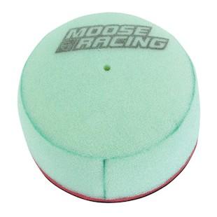 Moose Racing Pre Oiled Air Filter Kawasaki / Suzuki 400cc 2000-2011