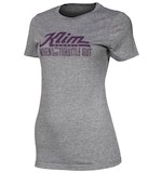 Klim Women's Throttle Out T-Shirt