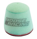 Moose Racing Pre Oiled Air Filter Suzuki RM80 / RM85 1986-2015