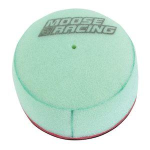 Moose Racing Pre Oiled Air Filter Suzuki RM125 / RM250 / RMZ 250 / RMZ 450 2003-2020