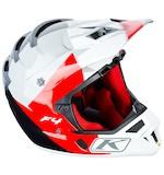 Klim F4 ECE Rift Helmet
