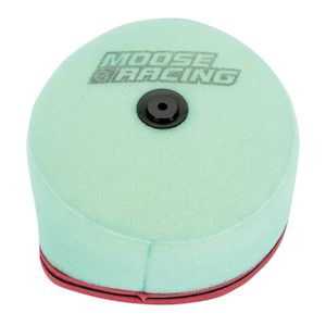 Moose Racing Pre Oiled Air Filter Yamaha 125cc-450cc 1989-2020